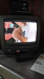 Televisor Philips 14