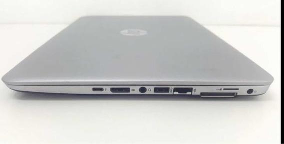 Hp Elitebook 840 G3 I5 6300 256ssd 8gb Ddr4