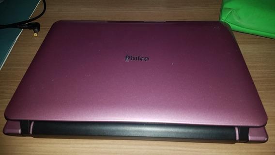 Netbook Philco 10b-l123ws