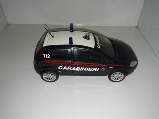 Punto 1/24...carabinieri Item Raro Colecionador