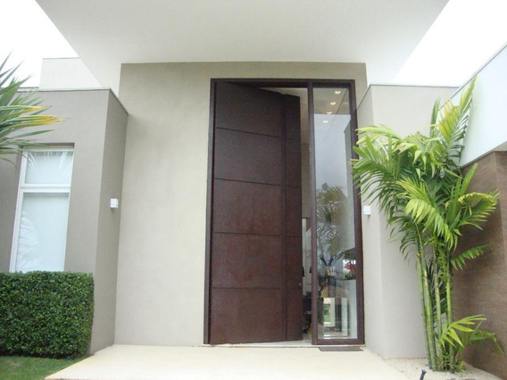 Casa Residencial À Venda, Ville Chamonix, Itatiba. - Ca0875