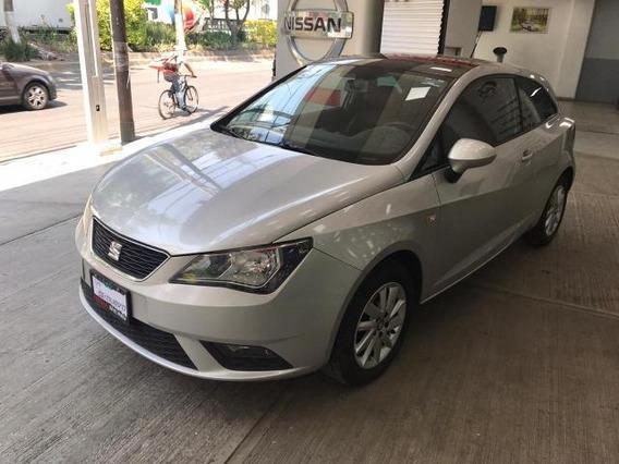 Seat Ibiza 3p Sc Style Coupe L4/1.6 Aut