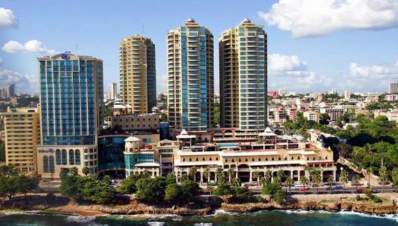 Rento Oficinas Con Todo Incluido En Malecón Center 2do Nivel