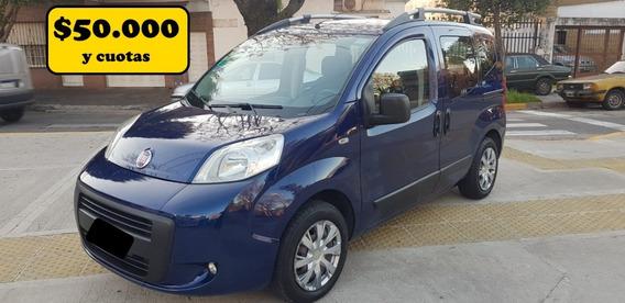 Fiat Qubo Active C/ Gnc - Dubai Autos