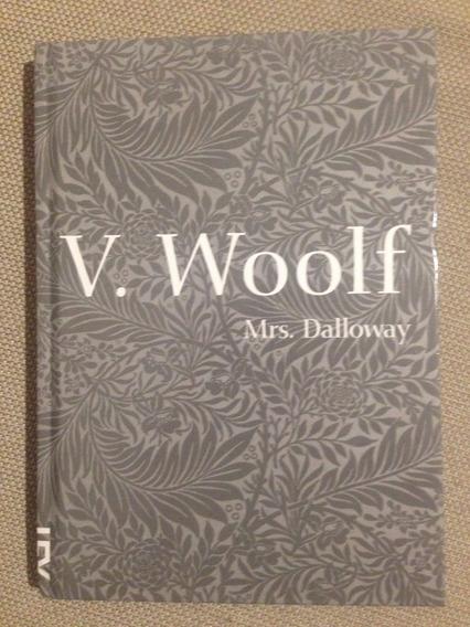 Livro Mrs Dalloway Virginia Woolf Cosac Naify
