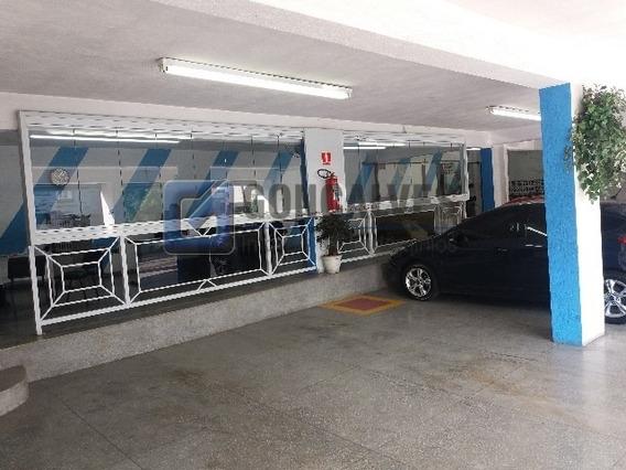 Venda Area Comercial Sao Bernardo Do Campo Baeta Neves Ref: - 1033-6-1026