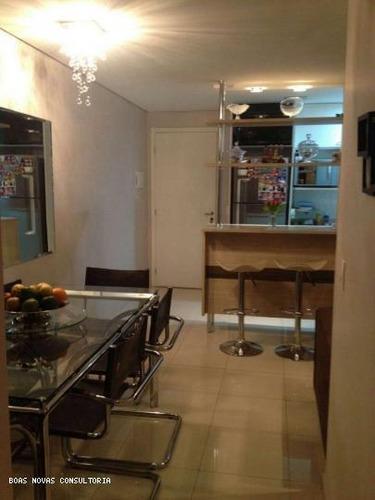 Apartamento Para Venda Em Guarulhos, Vila Augusta, 2 Dormitórios, 1 Banheiro, 1 Vaga - 000555_1-729350