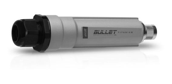 Ubiquiti Bullet M5 Titanium 5ghz 320mw Bm5-ti