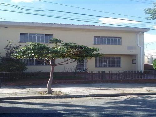 Sobrado Vila Regente Feijó São Paulo/sp - 726