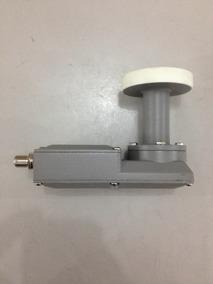 Lnb Duplo Universal Receptor Digital Para Antena