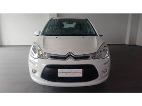 Citroën C3 Attraction 1.2 Pure Tech Flex 12v 5p Mecanico