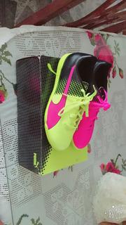 Tenis Para Futbol Dama Puma Talla 3