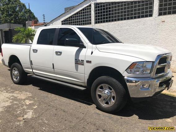 Dodge Ram Pick-up Slt 4x4 - Automática