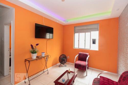 Apartamento À Venda - Cachambi, 3 Quartos,  50 - S893136446