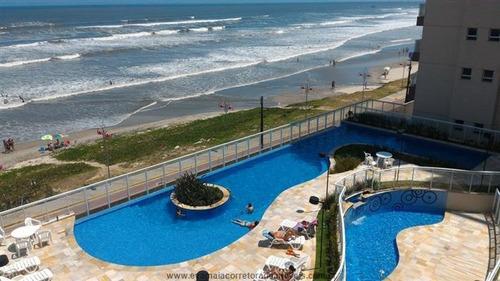 Imagem 1 de 29 de Apartamentos No Litoral À Venda  Em Itanhaem/sp - Compre O Seu Apartamentos No Litoral Aqui! - 1434071
