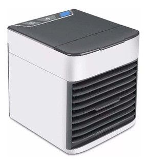 Aire Acondicionado Mini Refrigerador Personal Artic Air Usb