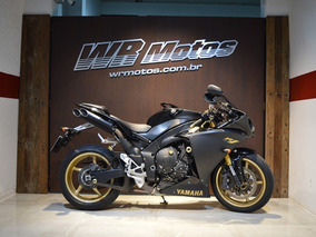 Yamaha | Yzf R1 . 2010