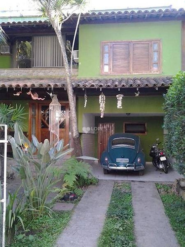 Imagem 1 de 13 de Casa Com 5 Dormitórios À Venda, 325 M² Por R$ 1.150.000,00 - Itacoatiara - Niterói/rj - Ca15564