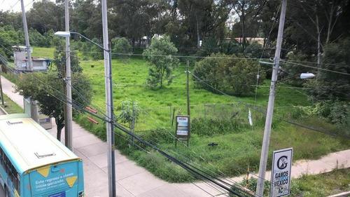 Imagen 1 de 12 de Venta Terreno Xochimilco
