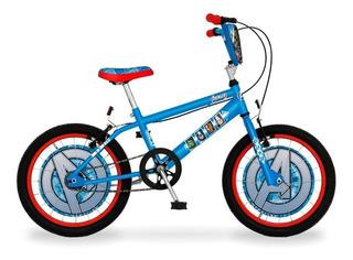 Bicicleta Infantil Enrique R14 Disney Avengers 874 **10