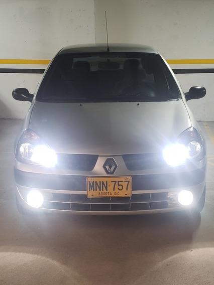 Renault Clio Dinamic