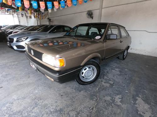 Volkswagen Gol Cl 1.8 (gasolina)