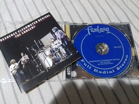 Creedence - The Concert 40th Anniversary