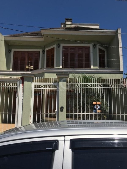 Casa Em Harmonia Com 3 Dormitórios - Mf22329