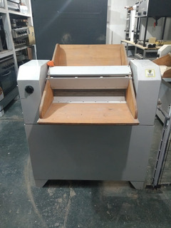 Sobadora Pastelera Industrial 600 2hp Reforzada