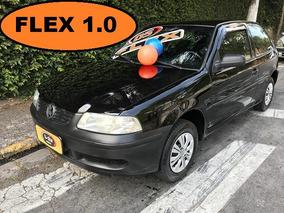 e8a61cd8e5f63 Volkswagen Gol 1.0 City Total Flex   Gol 2005 1.0 Preto