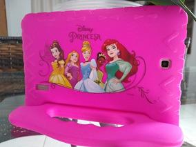 Tablet Princesas Multilaser