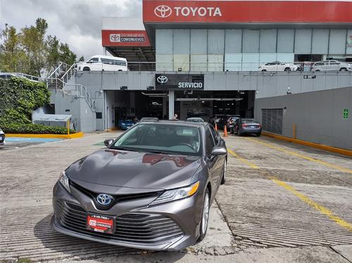 Imagen 1 de 15 de Toyota Camry Hv 2019
