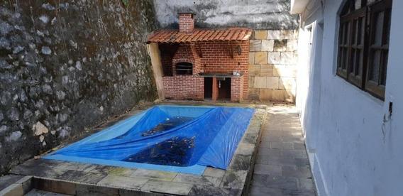 Casa Em Santa Rosa, Niterói/rj De 150m² 2 Quartos À Venda Por R$ 450.000,00 - Ca251150