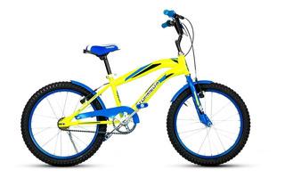 Bicicleta Topmega Kids Crossboy R20