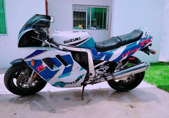 Suzuki Rsx R