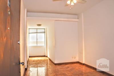Apartamento 3 Quartos No Centro À Venda - Cod: 238212 - 238212
