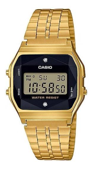 Relógio Casio Vintage Unissex A159wged-1df