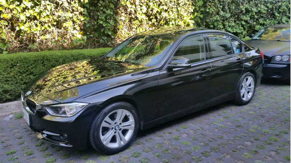 Bmw 320i Sport Line 250hp Impecable