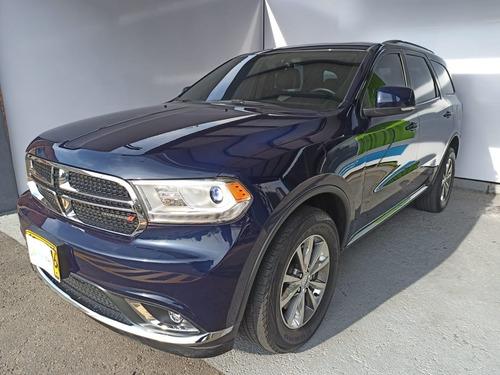 Dodge Durango Limited 3.6 Automática 2015