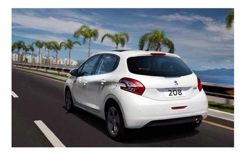 Peugeot 208 1.5 Allure 2014