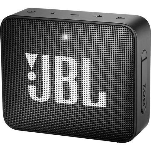 Speaker Jbl Go 2 Portátil 3w Original Bluetooth Todas Cores