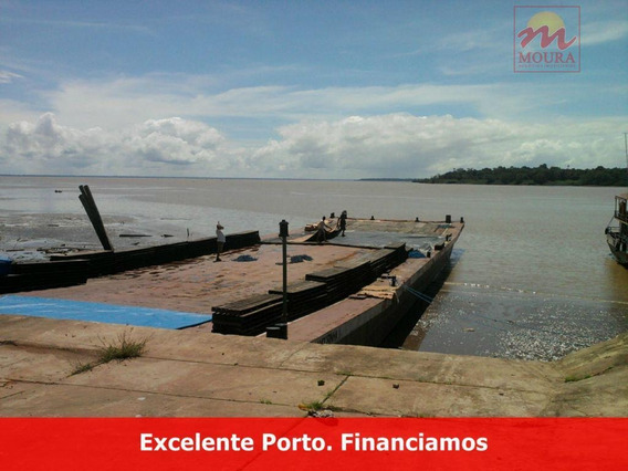 Ponto Comercial À Venda, Fazendinha, Macapá. - Pt0005