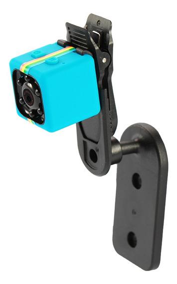 Monitor Infrared Visão Noite Esporte Dv Sq11 720p Mini