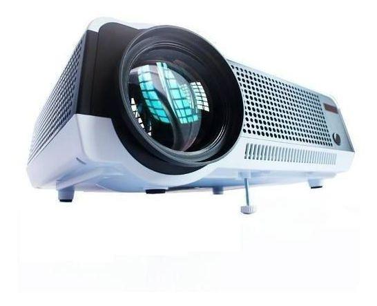 Projetor Profissional Home Cinema 3800 Lumes Hdmi Promoção