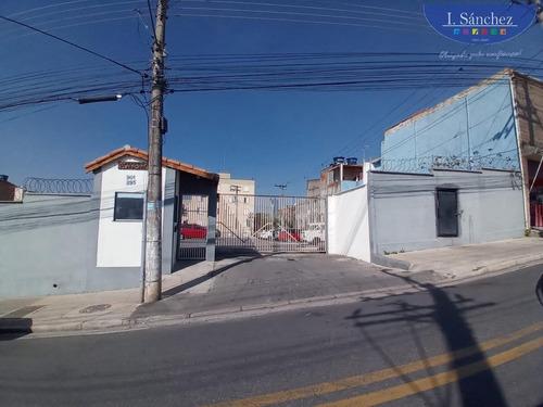 Imagem 1 de 15 de Apartamento Para Venda Em Itaquaquecetuba, Jardim Aracaré, 2 Dormitórios, 1 Banheiro, 1 Vaga - 210723a_1-2010904