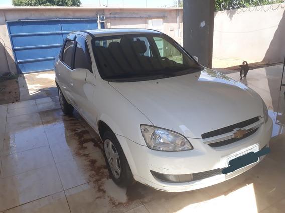 Chevrolet Classic Ls 4 Portas Branco (não É Completo)