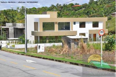 Casa Para Venda Em Maceió, Ipióca, 4 Dormitórios, 5 Banheiros, 3 Vagas - C-028