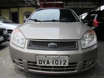 Ford Fiesta 1.6 Sedan 2008 Flex Completo
