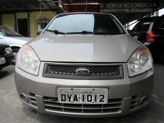Ford Fiesta 1.6 Sedan 2008 Flex Completo