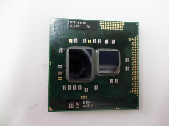 Processador Intel I3-330m 2.13ghz Slbmd